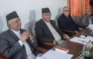 काँग्रेसले तीन दिन लामो केन्द्रीय समिति बैेठकले यस्ता १२ महत्वपूर्ण निर्णय गर्यो (विस्तृतमा)