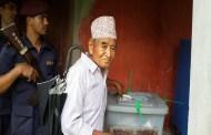भरतपुर १९ मा ७५.५८ प्रतिशत मत खस्यो, मतगणना कडा सुरक्षा घेरामा