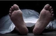 करेन्ट लागेकामध्ये एकको मृत्यु