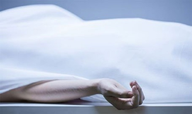 सडक दुर्घटनामा एकको मृत्यु मृत्यु