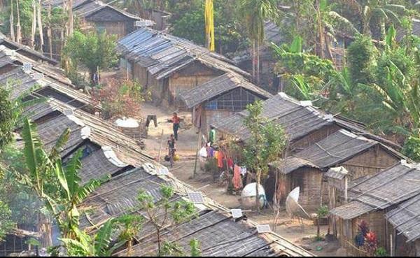 भूटानी शरणार्थीको घर फिर्तीका लागि पहल गर्ने