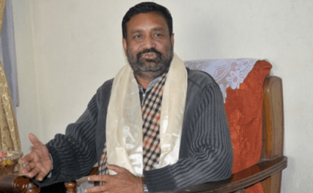 NC VP Nidhi stresses development of infrastructure all provinces