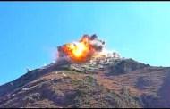 आँफैले बनाउदै गरेको बम विस्फोटमा परी अफगानिस्तानमा तीस तालिवान मारिए