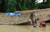 Schools' raise funds for Tarai's flood-stricken