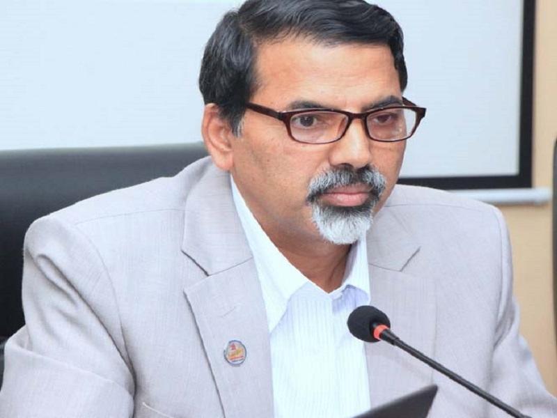 औपचारिकतामा बाहेक पार्टी एकता भइसक्योः नेता शर्मा