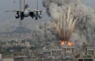 अमेरिकी सेनाको हवाई फाइरीङ्गमा परी ४३ सिरियाली सर्वसाधारणको मृत्गु