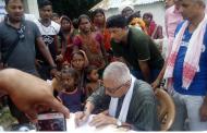 कांग्रेस नेता डा.शेखर कोइराला एउटा महत्वपूर्ण परीक्षामा उत्तीर्ण भए !