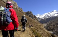 Annapurna Circuit bustling with a surge in tourists