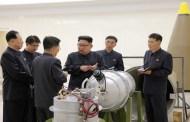 मिसाइल बैज्ञानिकहरुसँग उत्तर कोरियाली नेताको रात्रिभोज, क्षेप्यास्त्र थप विकास गर्न निर्देशन