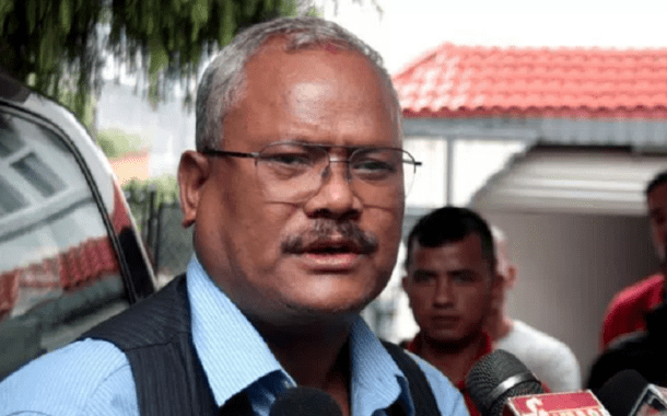 Coordination with federal govt must: Leader Gachchhadar