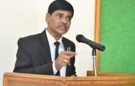 मन्त्रिपरिषद् विस्तारले निर्वाचनलाई असर पर्दैन : प्रमूख निर्बाचन आयुक्त