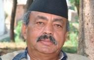 Nepali Congress (BP) issues election manifesto