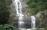 पर्यटकको रोजाइमा 'गाईघाट झरना'