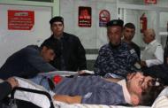 इराक र इरानको सीमानामा शक्तिशाली भूकम्प, ६५ जनाको मृत्यु