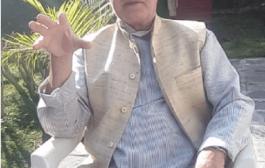 मंसिरको निर्वाचनपछि कांग्रेस र माओवादीको सरकार बन्छः डा.नारायण खड्का(अन्तरवार्ता)