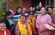 राजनीतिक स्थायित्वका लागि काँग्रेसको विजय अपरिहार्य - नेता सिंह