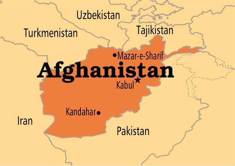 दक्षिणी अफगानिस्तानमा १२ आतङ्ककारी मारिए