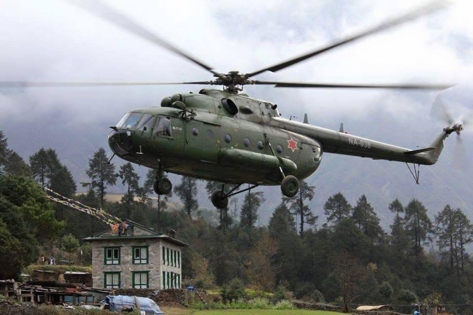 अमेरिका, चीन, भारतका सैनिकले पूरा गरे एकैसाथ कमाण्ड एण्ड स्टाफ कोर्ष