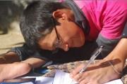 झमककुमारीको 'जीवन काँडा कि फूल' चलचित्र निर्माण