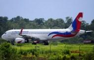 एनआरएनका अध्यक्ष भवन भट्टले किने नेपाल एयरलाइन्सको विमान