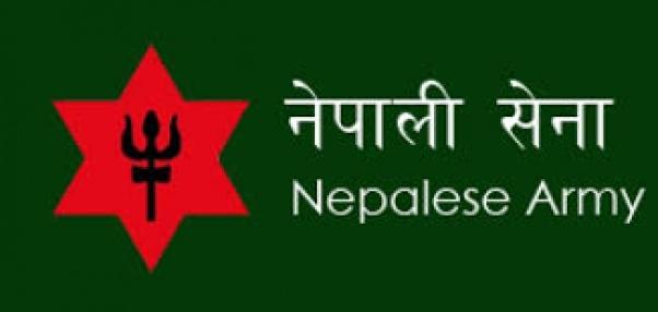 विश्व शान्तिमा नेपाली सेनाको योगदान