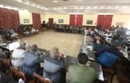 काँग्रेस केन्द्रीय समिति बैठकमा देउवाको चर्को आलोचना, सात भाईको युवा समूहले यसरी घेर्यो बालुवाटार !
