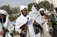 पैतालिस तालिबान लडाकूद्वारा आत्मसमर्पण