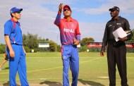 आइसिसी विश्व क्रिकेटः नेपालद्वारा नामिबिया पराजित