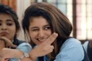भारत, नेपालपछि पकिस्तानमा समेत भाईरल भईन् प्रिया, ०.३४ सकेण्डमा झण्डै ६ लाखले गूगल सर्च गरे