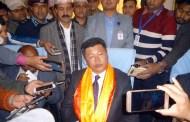 एमाले प्रदेश नं १ः संसदीय दलका नेतामा राई