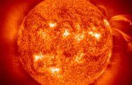 सूर्य अप्रत्याशित रुपमा चिसो हुने बैज्ञानिकको निश्कर्ष