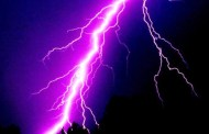 Lightning claims three lives in Udayapur