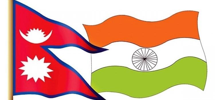तयार भयो नेपाल भारत प्रबुद्ध समूहको साझा प्रतिबेदन