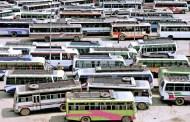 सरकार र यातायात व्यवसायीबीच आठबुँदे सहमतिपछि यातायत संचालन सहज हुने