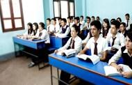 कक्षा १२ को परीक्षा शुरु, चारलाख १५ हजार विद्यार्थी