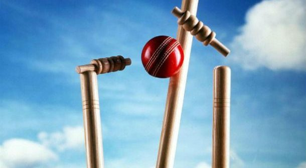 Nepal in blind women cricket tournament