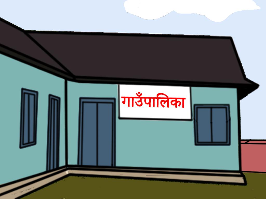 आठ वटा स्थानीय तहमा ५२ वटा स्वास्थ्य संस्था हस्तान्तरण
