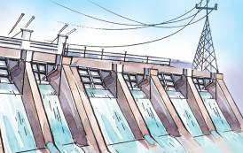 घारखोला जलविद्युत् आयोजनाको निर्माणकार्य ठप्प