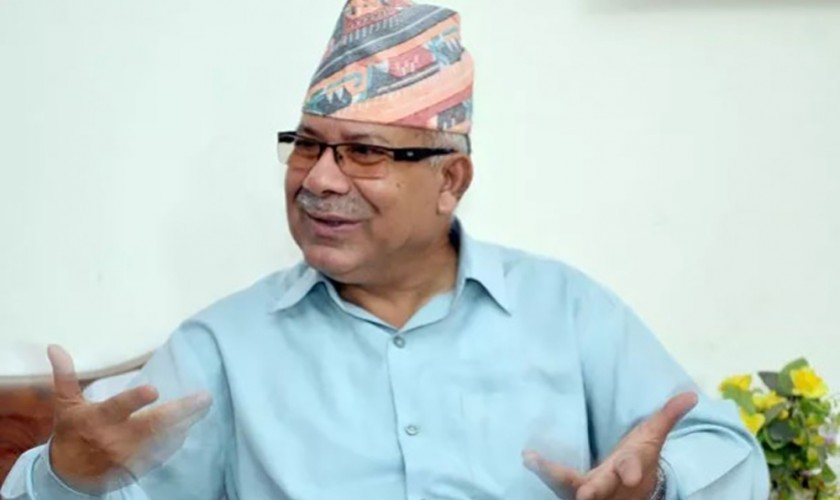 केपी ओली नेतृत्वको सरकार बिना संकोच पुरा ५ बर्ष टिक्छ– वरिष्ठ नेता नेपाल