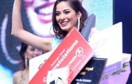 मिस नेपाल वल्र्ड २०१८ की विजेता शृन्खला खतिवडा