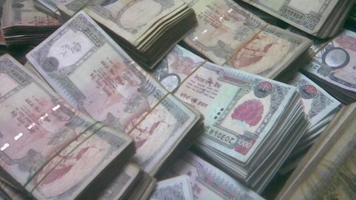 मोरङमा रु १४ करोड बढी खर्च