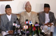 Significant bilateral agreement during India visit: PM Oli