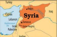 सिरियामा आफ्नो अन्तिम आधार क्षेत्र गुमाएको अमेरिका समर्थित: एसडिएफ