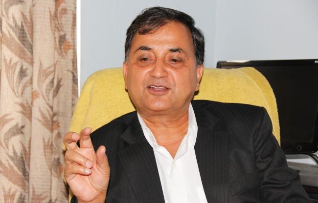 Murderers of Nirmala will be made public soon, DPM Pokharel says