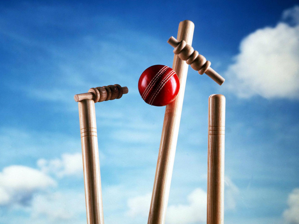 ICC World Twenty20 Asia Qualifier- Nepal enjoys second straight victory