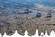 काठमाडौंंमा केवलकार सञ्चालनमा ल्याईदैँ, प्रदुषणमुक्त शहर बनाउन बरदान सावित हुने