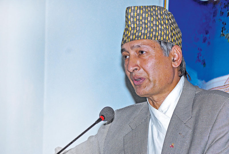 Finance Minister off to Bali