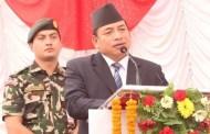 समृद्ध नेपाल निर्माणको प्रमुख आधार पर्यटन क्षेत्रः उपराष्ट्रपति