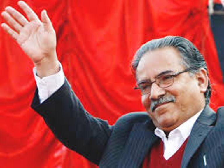 गोबिन्द केसीका नाजायज माग पुरा हुंदैनन् : अध्यक्ष दाहाल