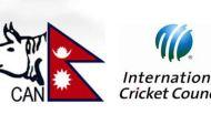 अन्तर्राष्ट्रिय क्रिकेट काउन्सिल नेपाललाई एक दिवसीय मान्यता लागू